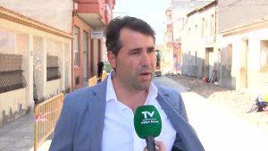 El gobierno de Catral pone en marcha obras de mejora en el municipio