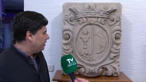 Un vecino de Rojales dona al Ayuntamiento una pieza histórica