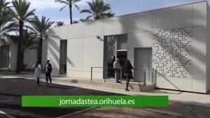 Bienestar Social presenta las II Jornadas de Autismo en Orihuela