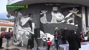 El barrio de San Isidro se llena de arte un año más