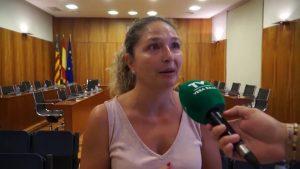 Condenan a la expresidenta del PP oriolano por prevaricación y exigen que deje su acta de concejal