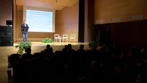 Orihuela analiza la gestión deportiva