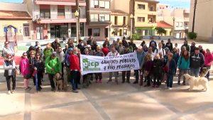 Por una brigada propia para el paisaje protegido y el derecho a transitar por las vías pecuarias