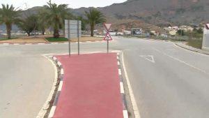 Orihuela mejorará el vial de Ociopía para evitar accidentes