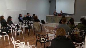El ayuntamiento oriolano mejora su transparencia
