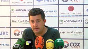 El Orihuela espera sumar tres puntos en su visita al Roda