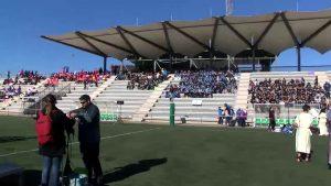 De Grecia a la Vega Baja: un millar de alumnos participan en las XII Olimpiadas Clásicas