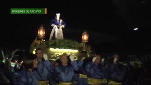 Almoradí diseña un plan especial de limpieza para sus procesiones de Semana Santa