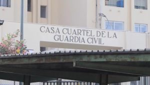 Desarticulado un grupo criminal a partir de un robo en Guardamar