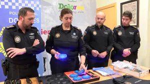 Más medios para la Policía Local de Dolores