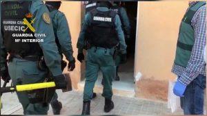 Cae una banda dedicada al robo en comercios de Alicante y Murcia
