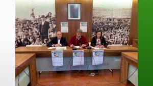 Guardamar presenta las II Jornadas Mujer y Salud