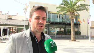 El alcalde de Algorfa acusa al PP de engañar sobre el presupuesto