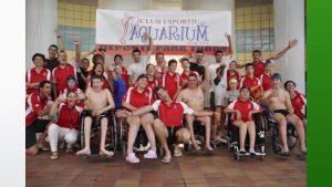 SUMA recolecta fondos para la realización de rehabilitación y actividades náuticas adaptadas