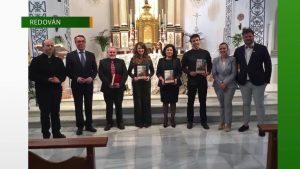 El Coro Joven de Murcia gana el primer premio del Certamen Coral de Música Sacra Villa de Redován