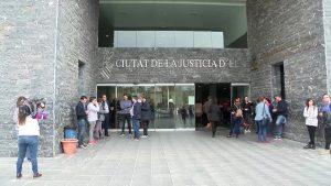 La Audiencia de Alicante anula diversas escuchas telefónicas de la pieza principal del caso Brugal