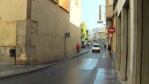 La Guardia Civil detiene en Callosa de Segura a cuatro menores de edad por numerosos robos