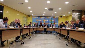 La Junta de Gobierno de la CHS aprueba aumentar las restricciones al regadío