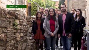 Compromís por Orihuela: la lista más joven en las elecciones municipales