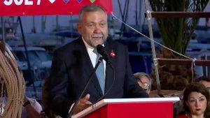 El PSOE presentó su candidatura y ejes programáticos en su primer acto de campaña