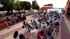Somos Podemos Callosa, el PADER de Rojales y el PP de Cox presentan sus proyectos para el 26M