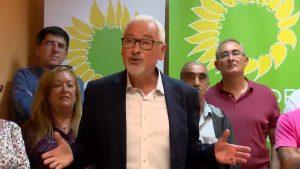 Los Verdes de Torrevieja Compromiso Municipal presenta su candidatura