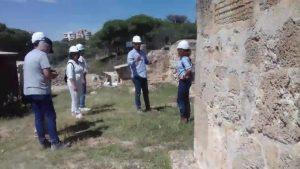 Guardamar se convertirá antes de fin de año en uno de los puntos más importantes del arqueoturismo