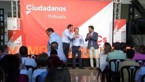 Cs Orihuela quiere unir cultura, turismo y patrimonio en una sola área