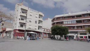 Wi-Fi gratuito en plazas y edificios públicos de Los Montesinos