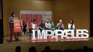 Compromís apuesta porque Orihuela sea referente cultural europeo