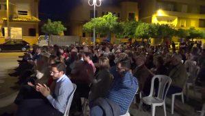 Pilar de la Horadada y Bigastro encaran la última semana de campaña electoral