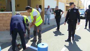 Continua el conflicto entre Orihuela y Rafal a costa de las Casas Baratas