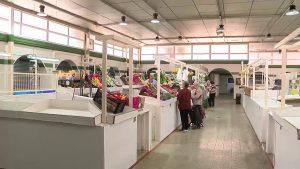Albatera mejorará su mercado de abastos