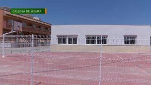 Escolares de La Callosilla y Virgen del Camino dirán adiós a las aulas prefabricadas en septiembre