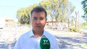 El Colegio Antonio Sequeros de Benejúzar tendrá un nuevo pabellón deportivo