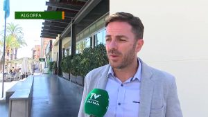 Manuel Ros: «Antonio Lorenzo ha endeudado a Algorfa sin ningún tipo de escrúpulos»