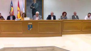 Aprobado definitivamente el Presupuesto Municipal de Torrevieja con el voto de calidad del alcalde