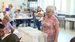 El PSOE suma un concejal más y Los Verdes pasa de 4 a 3 en Torrevieja