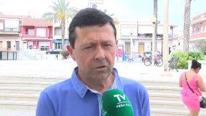 El PSOE de San Miguel busca el apoyo de IU para tener un gobierno estable