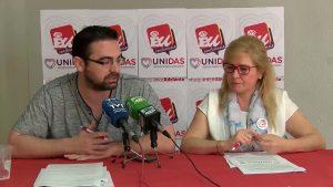 IU impugna ante Junta electoral las elecciones de Torrevieja