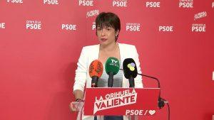 El PSOE también quiere la alcaldía oriolana