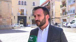 El PP callosino quiere asegurarse la estabilidad con Ciudadanos
