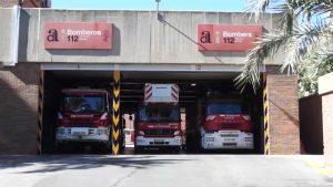 El Consorcio Provincial incorpora once nuevos bomberos
