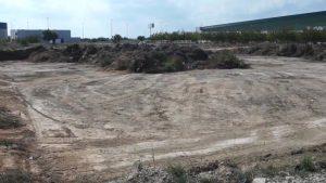 La Generalitat aprueba 800.000 euros para las obras de la Planta de Transferencia de Dolores