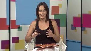 Yolanda Álvarez Amorós, nombrada pregonera de las fiestas patronales en Honor a San Jaime.