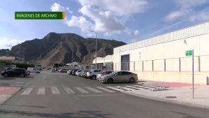 En dos semanas finalizan las obras de adecuación de la Campa de RSU del Polígono Industrial