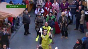 TV5 Monde emitirá un documental sobre la Armengola de Orihuela