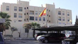 La Guardia Civil detiene a dos personas por robos en vehículos en Guardamar