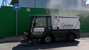 CCOO presenta un recurso al pliego de las basuras ante el Tribunal Central de Contratación
