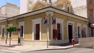 El Ayuntamiento de Guardamar adjudica los trabajos para remodelar la Casa-Museo del Ingeniero Mira